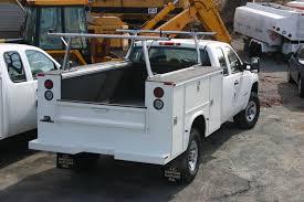 TracRac UtilityRac G2 Utility Truck Rack Tall - TracRac Truck Racks