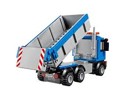 LEGO City 60075: Excavator And Truck Lego City Garbage Truck 60118 4432 From Conradcom Dark Cloud Blogs Set Review For Mf0 Govehicle Explore On Deviantart Lego 2016 Unbox Build Time Lapse Unboxing Building Playing Service Porta Potty Portable Toilet City New Free Shipping Buying Toys Near Me Nearst Find And Buy