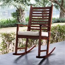 Lowes Outdoor Rocking Chair Idea — All Modern Rocking Chairs : Relax ...