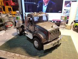 100 Ebay Rc Truck Hard Body Mack Tractor Trailer EBay Remote