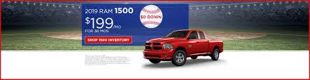 100 Trucks For Sale In Colorado Springs Dodge Dodge RAM Dealership In