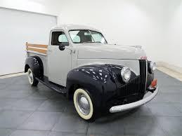 100 Studebaker Pickup Trucks For Sale 1948 For ClassicCarscom CC1086100