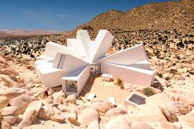 100 Desert House Design This Wild Shipping Container House Concept Will Be Built In