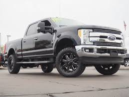 100 Crew Cab Trucks For Sale Used 2017 D F350 Super Duty At Lifted VIN