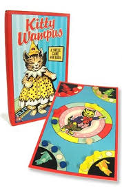 Sale Kitty Wampus Classic Childrens Game