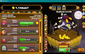 Cookie Clicker Halloween by Steam Community Guide Clicker Heroes Explained With