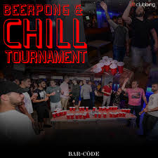 100 Barcode Washington Dc Just IN The First Beer Pong And Chill Facebook
