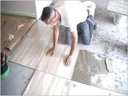 laying bathroom floor tiles get minimalist impression 盪 genie tn