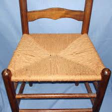 Tall Ladder Back Chairs With Rush Seats by Wood Chair Rush Replacement Seats Chairdsgn Com