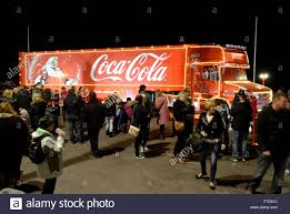 Coca-Cola Christmas Truck Tour, Britain, UK Stock Photo: 90644552 ... Coca Cola Christmas Commercial 2010 Hd Full Advert Youtube Truck In Huddersfield 2014 Examiner Martin Brookes Oakham Rutland England Cacola Festive Holidays And The Cocacola Christmas Tour Locations Cacola Gb To Truck Arrives At Silverburn Shopping Centre Heraldscotland The Is Coming To Essex For Four Whole Days Llansamlet Swansea Uk16th Nov 2017 Heres Where Get On Board Tour Events Visit Southend