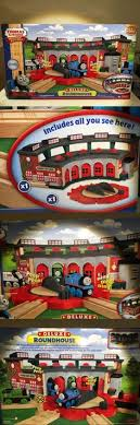 accessories 113513 tidmouth sheds thomas and friends by fisher