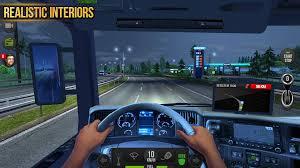 100 Game Truck Nj Simulator 2018 Europe V126 MOD Unlimited Money