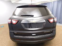 Chevy Traverse Floor Mats 2015 by 2015 Used Chevrolet Traverse Awd 4dr Ls At North Coast Auto Mall