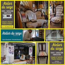 tapissier siege atelier du siege tapissier décorateur 33138 lanton aquitaine