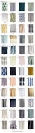 Ikea Lenda Curtains Red by Budget Friendly Ready Made Curtain Roundup Emily Henderson