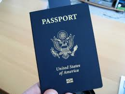 Traveling abroad Franklin Post fice will hold passport fair