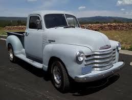 Top 10 Chevy Trucks | EBay Ez Chassis Swaps Custom 53 Chevy Truck I Want To Get Two Of Them And Turn One Into 1948 Flatbed Trick Truck N Rod Street Trucks For Sale Pictures Gorgeous Combines Aged Patina Modern Engine Luxury Old For In Iowa 7th And Pattison Classic Cab 471950 Chevrolet Pickup Stuff Have Sale Chevy Stepside Pickup Truck V8 1951 Woody Project On S10 Frame 1947 1949 1950 Gmc 1 Ton Jim Carter Parts Classiccarscom