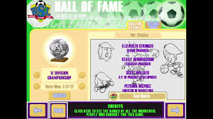 Backyard Soccer 2004 (Credits) (Windows) - YouTube Backyard Soccer Download Outdoor Fniture Design And Ideas 1998 Hockey 2005 Pc 2004 Ebay Indoor Soccer Episode 3 Youtube Download Backyard Full Version Europe Reviews Downloads Lets Play Elderly Games Ep 1 Baseball Part Football Wii Goods