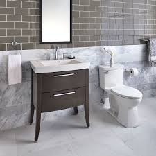 American Standard 30 inch Bathroom Vanity for Townsend Sinks