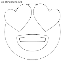 Unicorn Emoji Coloring Pages Faces Fanciful Plus Colouring