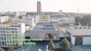 100 Zeroenergy Design TU Delft Zero Energy Pulse YouTube