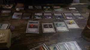 Mtg Pauper Deck Rules by Magic The Gathering Formats Geekout South West