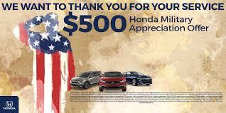 Honda Of Columbia | Honda Dealer In Lexington, SC