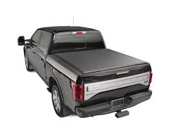 100 Bed Cover Truck WeatherTech Roll Up WeatherTech 8RC2338 Titan