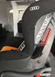 sièges bébé auto siege auto audi isofix vendre com
