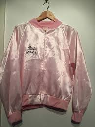 pink ladies bomber jacket size s in clothes shoes u0026 accessories