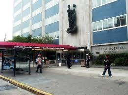 Harlem Hospital Mural Pavilion by Harlem Hospital Docs Ok New Deal Ny Daily News