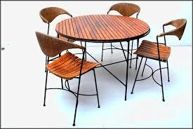 Outdoor Furniture Design Mid Best Century Modern Patio