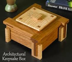 DIY Box Plans 2