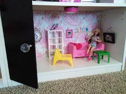 Barbie Living Room Set by Bookcase Barbie Dream House U2013 Grow Taste Create