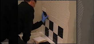 how to tile waterproof a shower construction repair