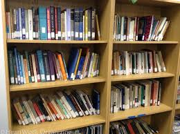 Quickie In The Bathroom by Library Quickie Organizing Bookshelves Heartworkorg Com