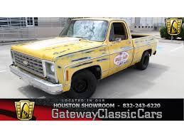 1979 Chevrolet C10 For Sale | ClassicCars.com | CC-1142811