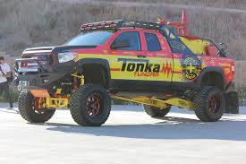 Why Life-Size Tonka Toyota Trucks Should Influence A Lexus Pickup ... Amazoncom Tonka Climb Over Vehicle Pickup Truck Toys Games 4 X Pick Up Funrise Toysrus Trucks Archives High Desert Ranch And Home Vintage Pickup And White Trailer 1865662133 Of My Childhood Late 80s Early 90s Chinese Parent Considering Making Some In Us Toyota Create Oneoff Hilux Concept Aoevolution Steel Classic 4x4 Goliath Wikipedia 1970s Youtube