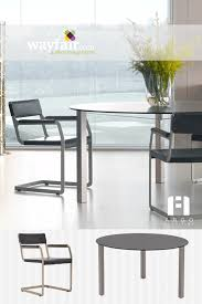 modern dining table set available now on wayfair free shipping