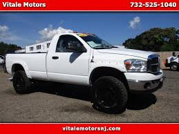 100 Used Trucks Nj Dodge Ram 2500 Truck For Sale In Burlington NJ 08016 Autotrader