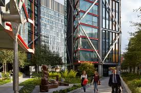 100 Neo Bank Side Side Architect Magazine Rogers Stirk Harbour Partners