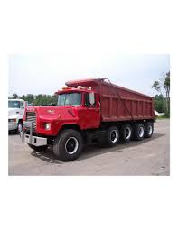Clean 30 Tons Mack Dump/tipper Truck For Hire/Haulage - Autos - Nigeria