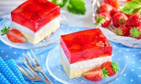 erdbeer vanille kuchen
