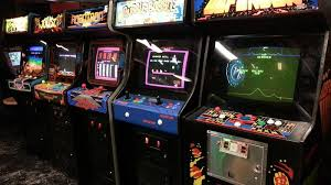 How Many Of These Classic Arcade Games Have You Played
