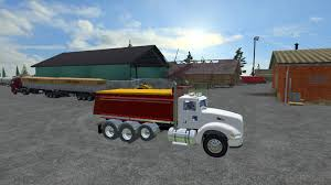 384 PETERBILT DUMP TRUCK V4 MOD - Farming Simulator 2015 / 15 Mod Peterbilt Triaxle Dump Truck Chris Flickr 2017 567 500hp 18spd Eaton Trucks Pinterest Pin By Us Trailer On Custom 18 Wheelers And Big Rigs 2004 330 For Sale 37432 Miles Pacific Wa Paris Star On Classifieds Automotive 2005 End Kirks Stuff Filewsor Truckjpg Wikimedia Commons Dump Truck Camions Exllence Dump Truck Models Toys Games Compare Prices At Nextag Custom 379 Tri Axle Wheels A Dozen Roses Orange Peterbilt Promotex 187 Ho Scale Maulsworld Used Chevy Fresh 335