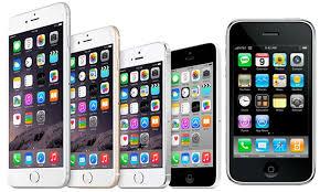 Apple iPhone 6s 6s Plus 6 6 Plus 5s 5c 5 3gs Refurb B Grade