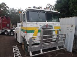 100 Kenworth Tow Truck Used 1978 K123 Prime Mover S In Silverdale NSW Price 18000 359806