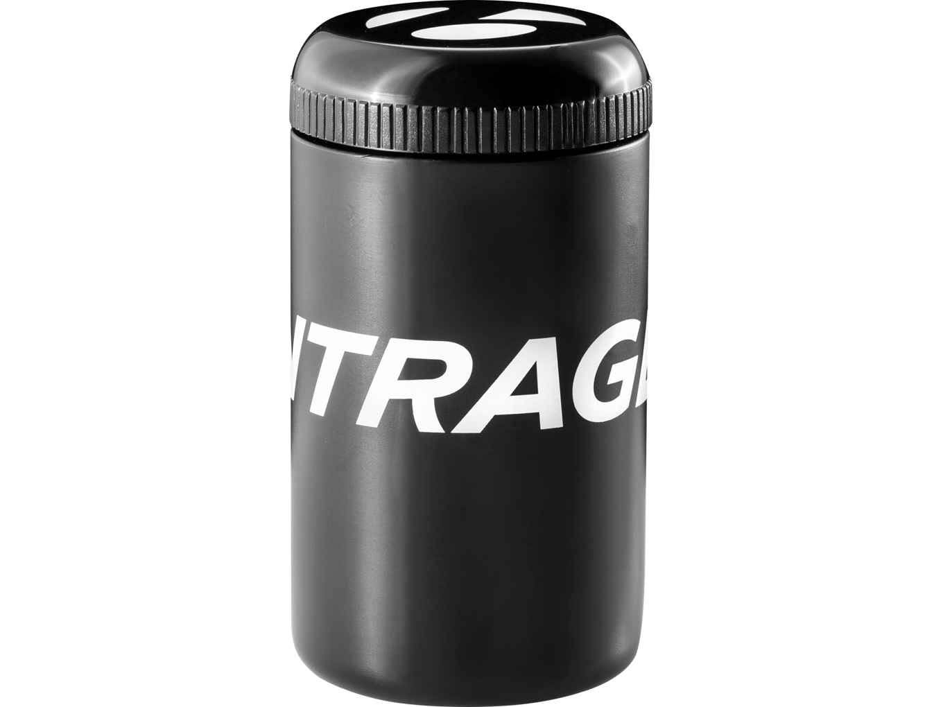 Bontrager Storage Bottle - Black
