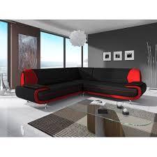 canapé d angle cuir design canape d angle cuir design pas cher ou d occasion sur priceminister