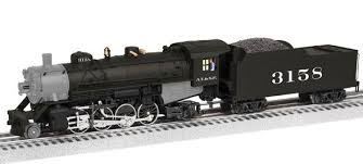 Lionel LIONCHIEF PLUS Steam Engines Are HOT And In Stock